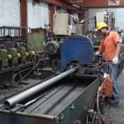 Production Lines Of Pipe